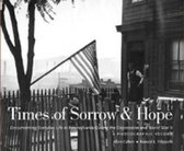 Times of Sorrow and Hope: Documenting Everyday Life in Pennsylvania During the Depression and World War II