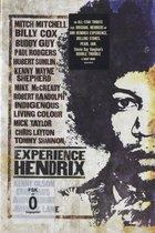 Jimmy Hendrix Tribute - Experience Hendrix