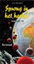 Sprong In Het Heelal - serie 3: Mars slaat toe (luisterboek)