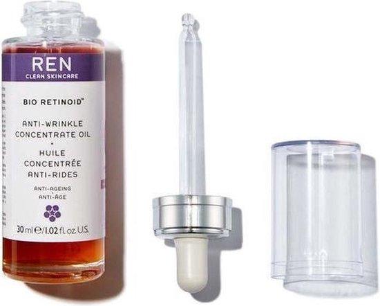 REN - Bio Retinoid Anti-Wrinkle Concentrate Oil 30 ml