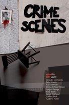 Omslag Crime Scenes Stories