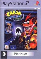 Crash Bandicoot-Wrath Of Cortex