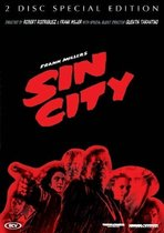 Sin City (Special Edition)(Steelbook)
