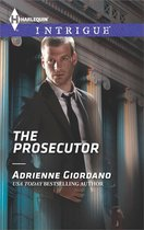 Omslag The Prosecutor