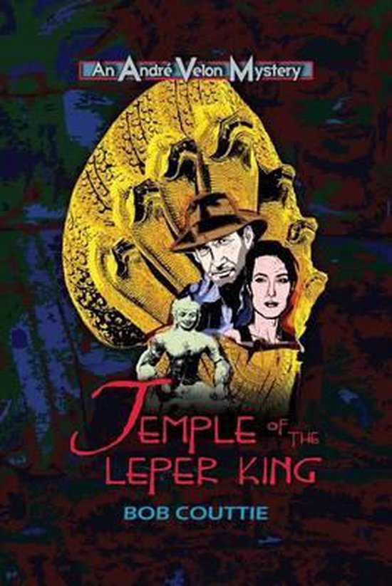 Temple of the Leper King
