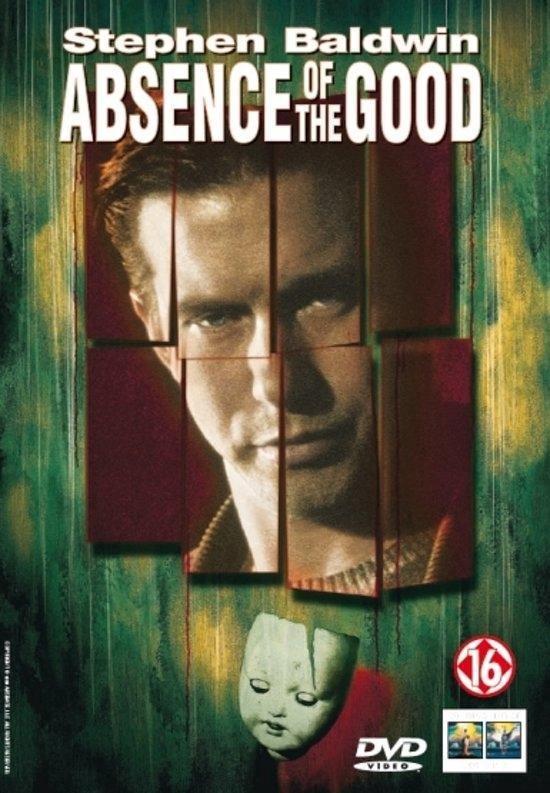 Cover van de film 'Absence Of The Good'