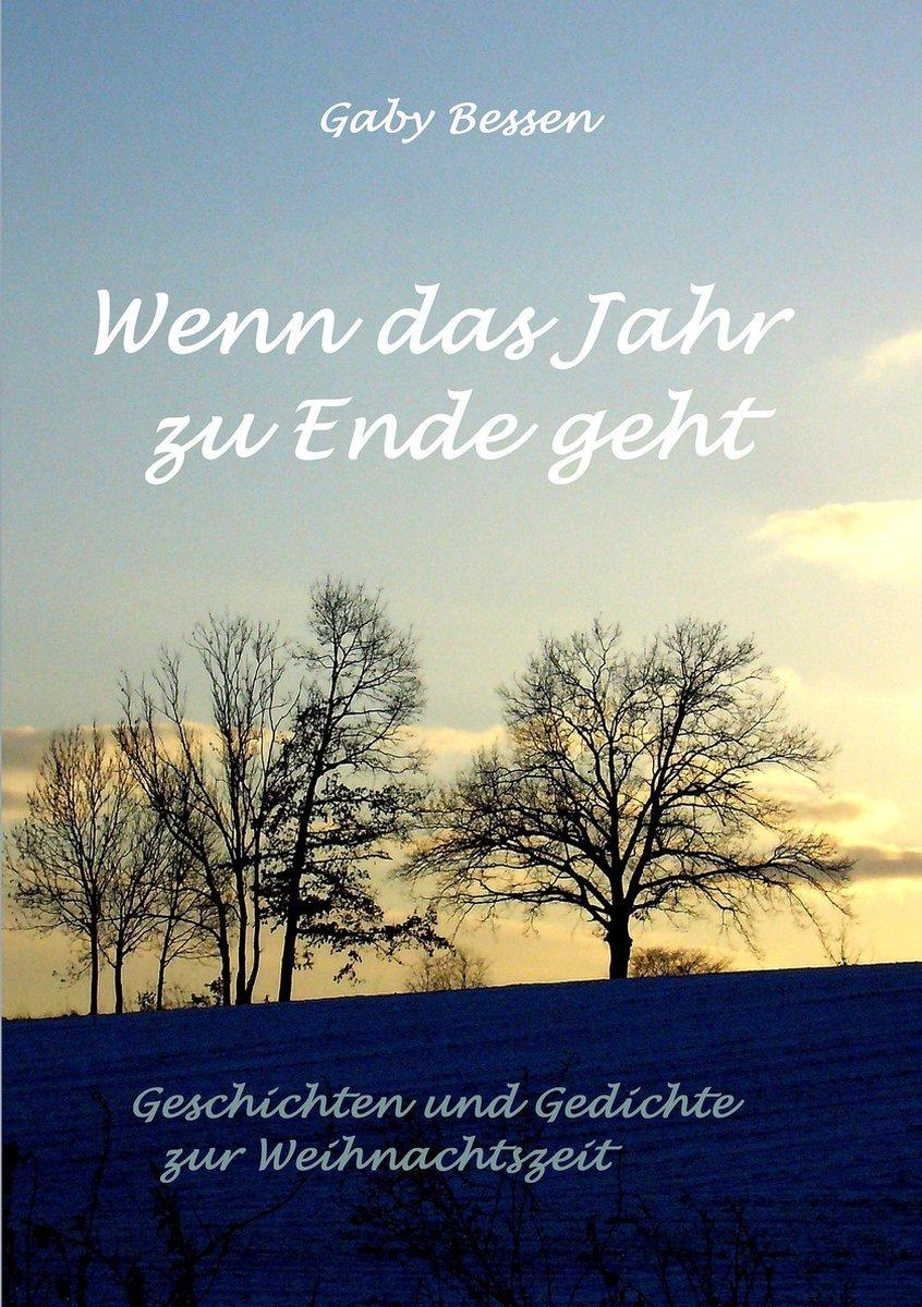 bol.com | Wenn das Jahr zu Ende geht (ebook), Gaby Bessen