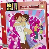 Die drei !!! 11. Kuss-Alarm! (drei Ausrufezeichen)