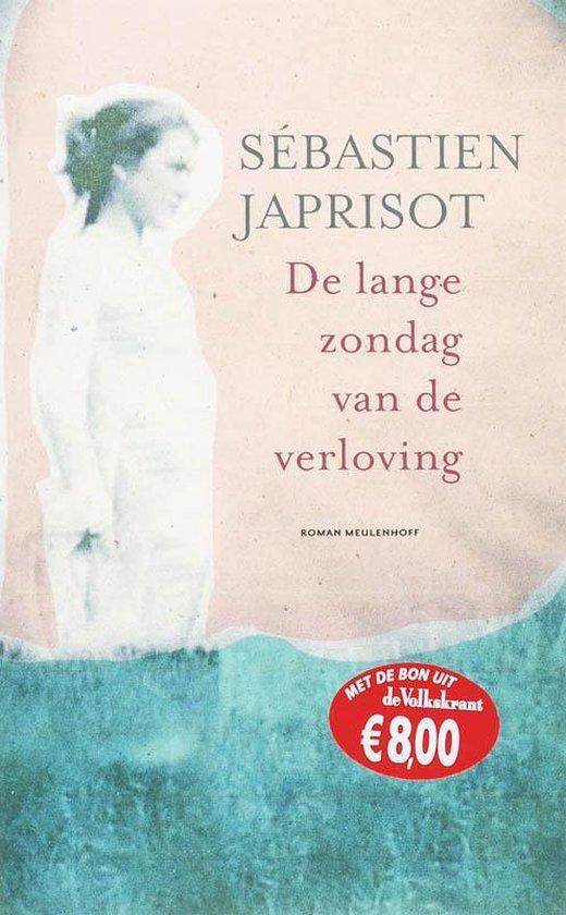 De lange zonde van de verloving - S. Japrisot pdf epub