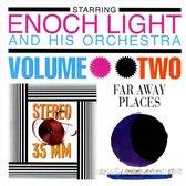 Stereo 35MM, Vol. 2/Far Away Places, Vol. 2