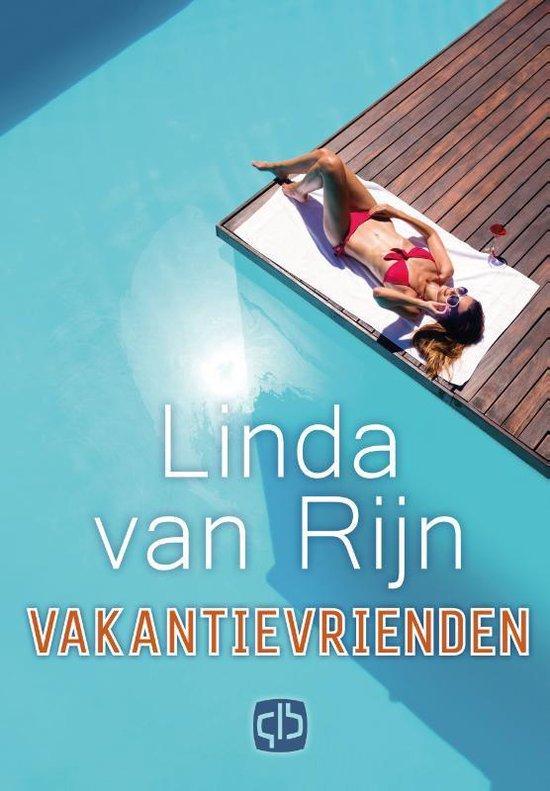 Vakantievrienden - Linda van Rijn |