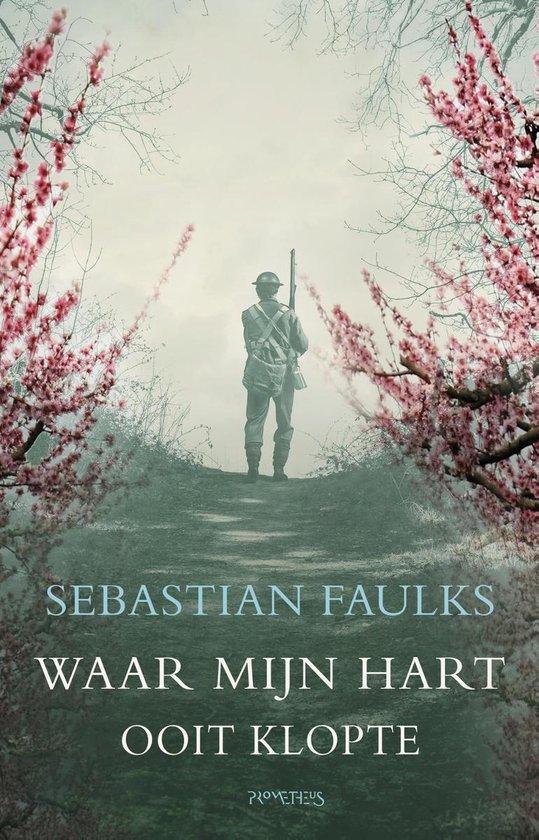 Waar mijn hart ooit klopte - Sebastian Faulks |