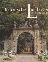 Groenboekerij historische lusthoven in de lage landen