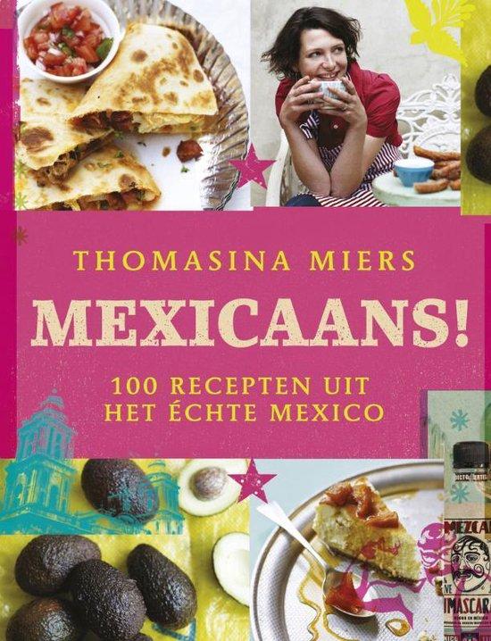 Mexicaans!