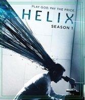 Helix - Seizoen 1 (Blu-ray)