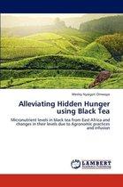 Alleviating Hidden Hunger Using Black Tea