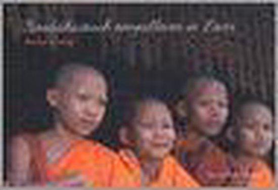 Boeddhistisch Tempelleven In Laos - Ilse Schrama |