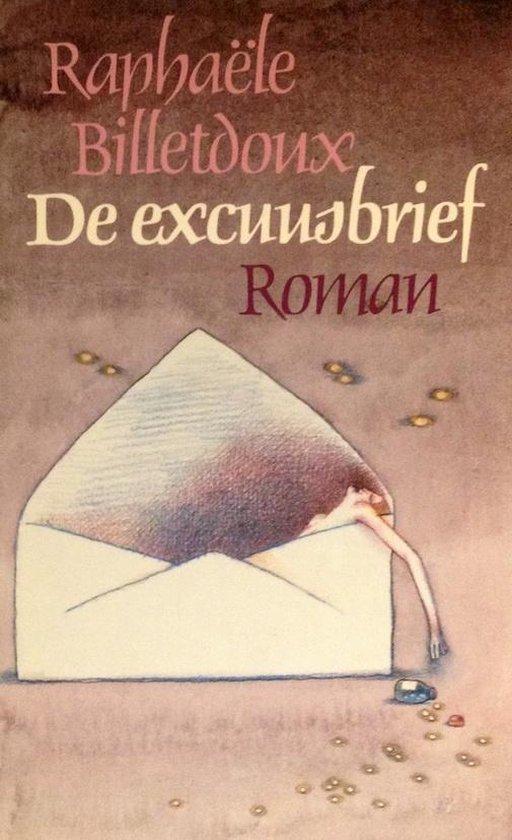 De excuusbrief - Raphaele Billetdoux |