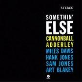 Somethin' Else -Hq- (LP)