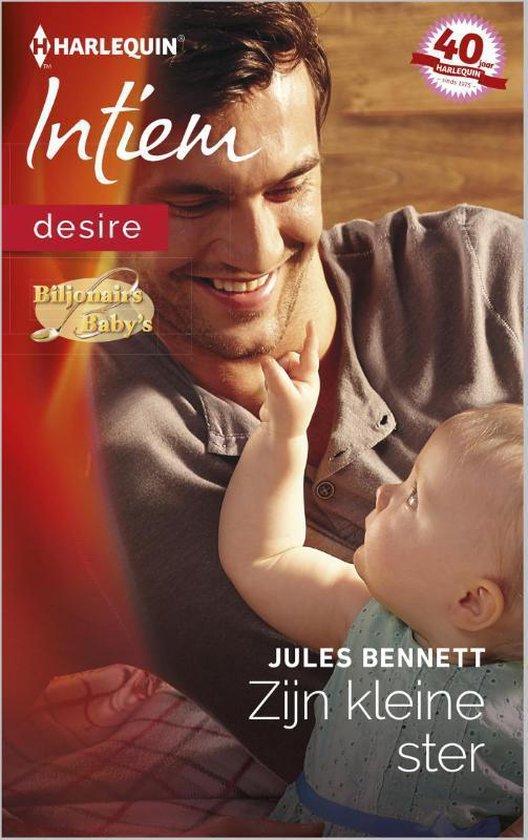 Zijn kleine ster - Intiem 2168 - Jules Bennett |