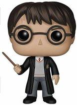 Funko Pop! N° 01 Harry Potter - Verzamelfiguur