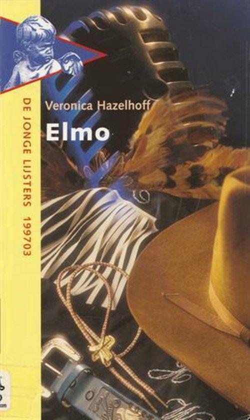 Elmo - Veronica Hazelhoff  