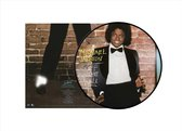 Off The Wall (Picture Disc) (LP)
