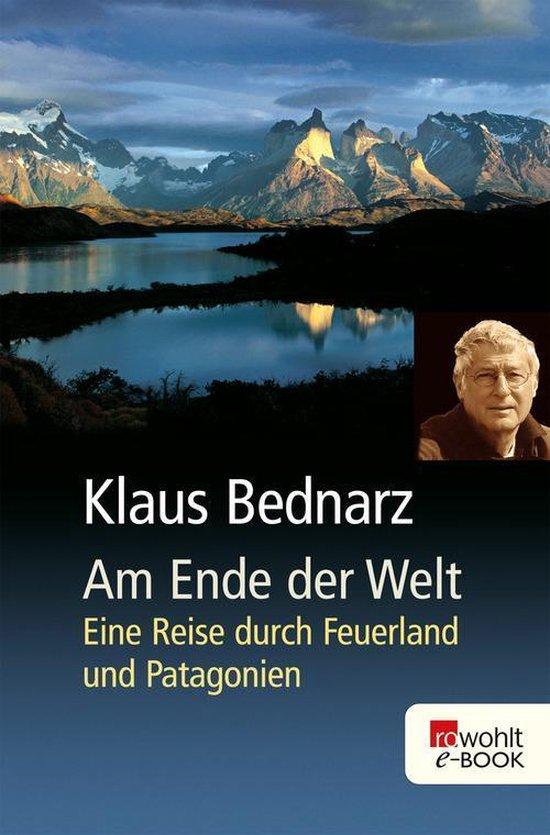 Boek cover Am Ende der Welt van Klaus Bednarz (Onbekend)