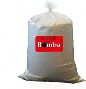Bomba EPS zitzak vulling zitzakvulling 50 ltr.