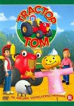 Tractor Tom-De Nieuwe Vogelverschrikker