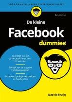 Voor Dummies - De kleine Facebook voor Dummies