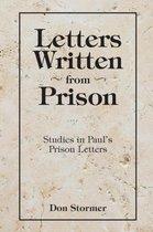 Letters Written from Prison