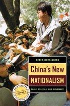 China's New Nationalism