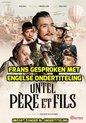 Untel père et fils (Onsterfelijk Frankrijk) (The Heart of a Nation) (1943) [DVD]