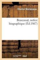 Brascassat, notice biographique