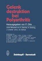 Gelenkdestruktion bei Polyarthritis