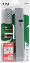 AXA Remote 2.0 Raamopener met afstandsbediening - Voor klepraam/bovenlicht - SKG** - Grijs - In consumentenverpakking - 2902-00-96BL