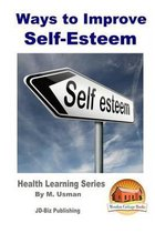 Ways to Improve Self-Esteem
