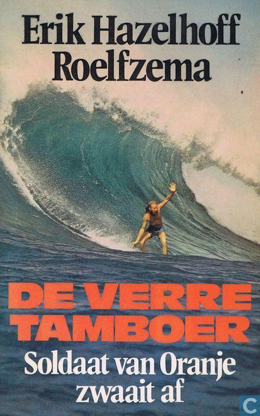 Verre tamboer - Hazelhoff Roelfzema  