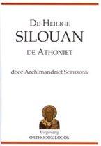 De Heilige Silouan de Athoniet