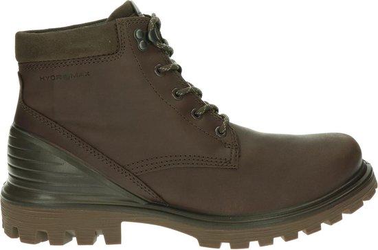 Ecco Tredtray  heren boot - Bruin - Maat 45