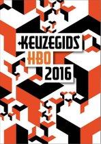 Keuzegids Hbo 2016