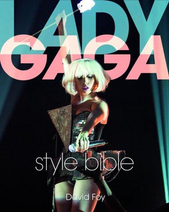 Afbeelding van Lady Gaga Style Bible
