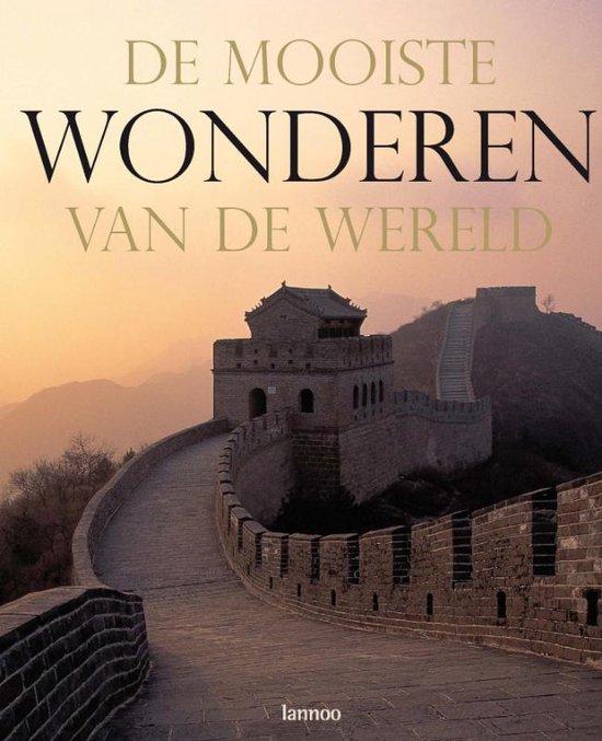 De Mooiste Wonderen Van De Wereld - Beno+t Nacci |