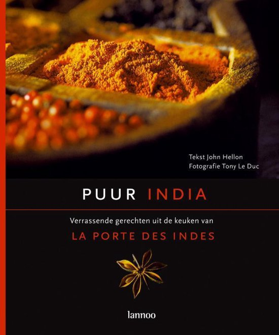 Puur India - John Hellon | Fthsonline.com