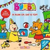 Boek cover Bumba 0 -   Ik ruim op, dat is top! van Jan Maillard