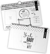 9 maanden Zwangerschapskalender
