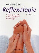 Handboek reflexologie