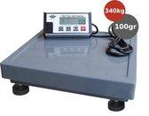 My Weigh PD750 Extreme 340kg x 100gr Pakket weegschaal