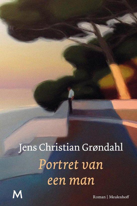 Portret van een man - Jens Christian Grøndahl | Fthsonline.com
